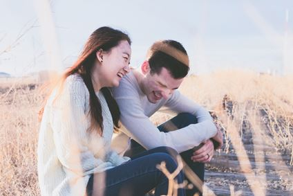 How to get your relationship back on track